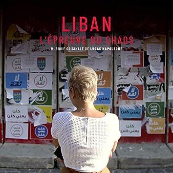 Liban, l'épreuve du chaos (Bande originale du film)