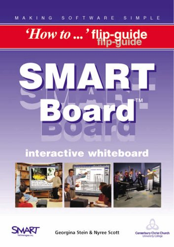 How to... Flip-guide: SMART Board Interactive Whiteboard