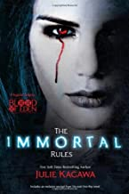 The Immortal Rules (Blood of Eden) by Julie Kagawa (2012-04-24)