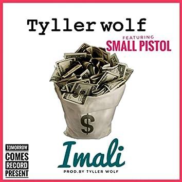 Imali (feat. Small Pistol)