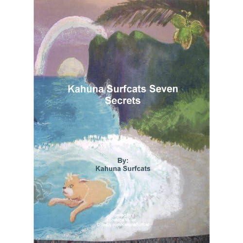 Kahuna Surfcats