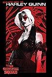 The Suicide Squad Monstruitos De Harley Quinn Poster