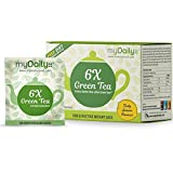 myDaily 6X Green Tea with Higher Antioxidants for weight loss
