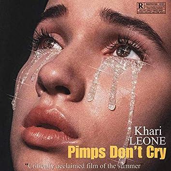 Pimps Don't Cry
