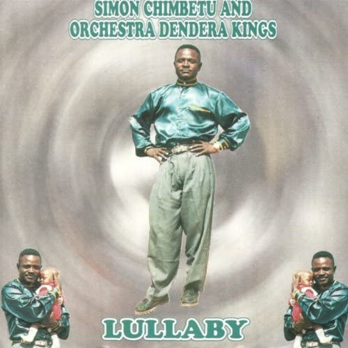 Simon Chimbetu and Orchestra Dendera Kings