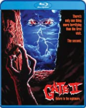 the gate 2 blu ray