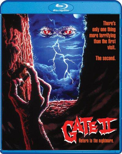 Gate II [Blu-ray]