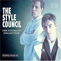 Ultimate Collection by Style Council