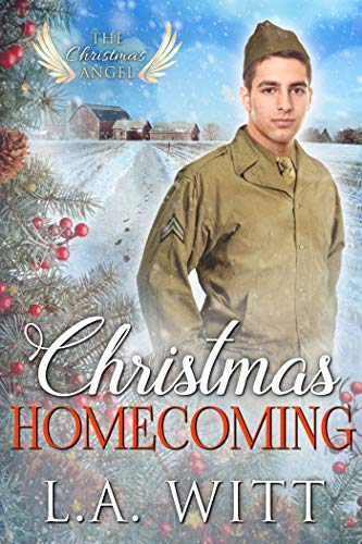 Christmas Homecoming (The Christmas Angel Book 4)