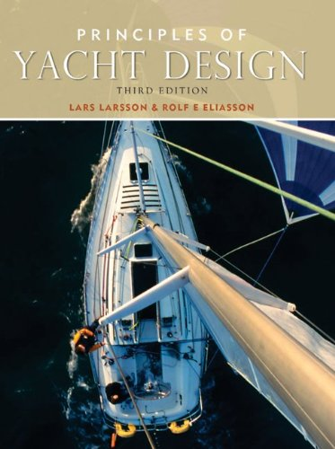 Principles of Yacht Design, 3rd Edition