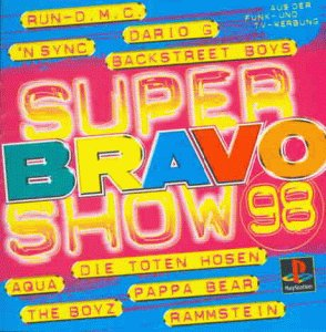 Bravo Super Show 1998