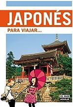 JAPONES PARA VIAJAR NF (IDIOMAS PARA VIAJAR)