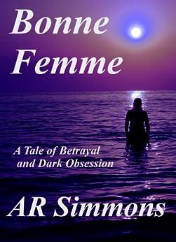 Bonne Femme (The Richard Carter Novels Book 1) by [AR Simmons]