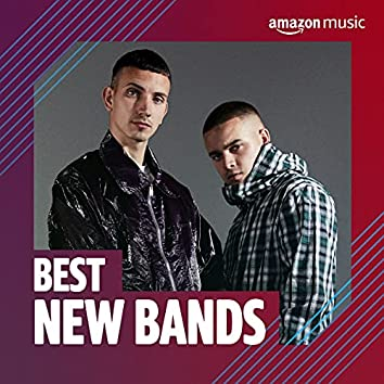 Best New Bands