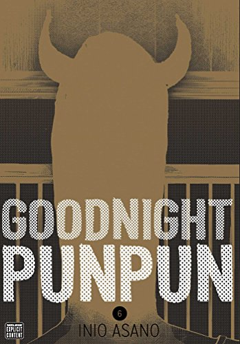 Goodnight Punpun 6