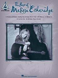 The best of melissa etheridge guitare