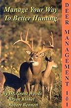 Best deer management 101 Reviews