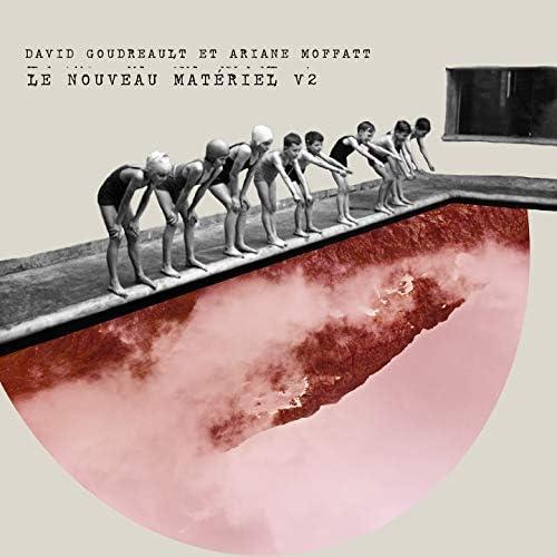 David Goudreault feat. Ariane Moffatt