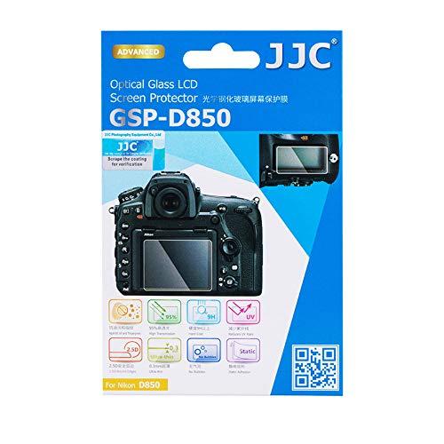 petit un compact Film de protection écran LCD optique ultra-fin pour PROfoto.Trend / JJC Nikon D850 (2x…