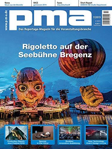 Seebühne Bregenz Rigoletto / In Ear Hörer / Rookies / dour Festival 2019