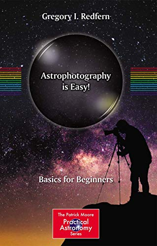 astrophotography software - 3