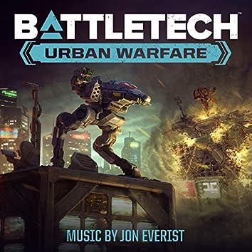 Battletech: Urban Warfare (Original Game Soundtrack)