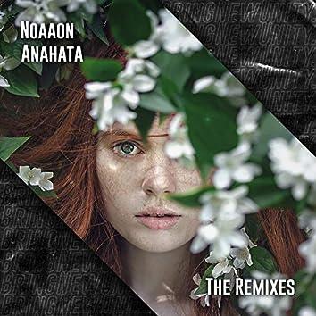 Anahata (The Remixes)