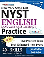 New York State Test Prep: NYST Study Guide