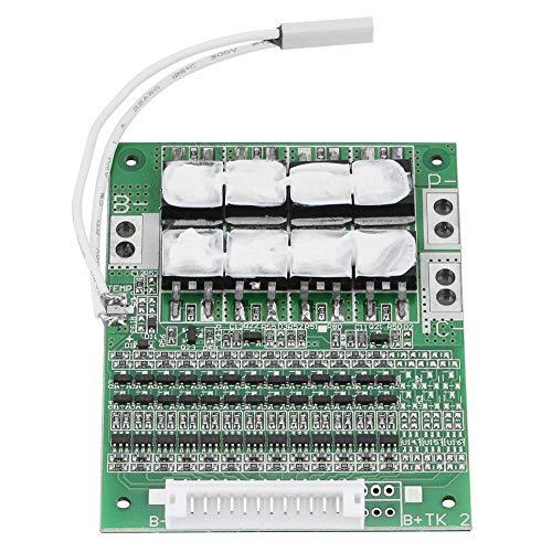 13s 30a Lithium Batterie Schutzplatine Bms Platine Für 3,7 V Lithiumbatterie Überladung Überentladung Überstrom Und Kurzschlussschutz