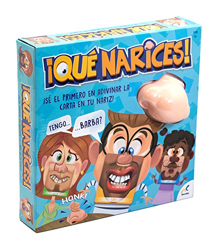 Novelty Juguete ¿Que Narices?