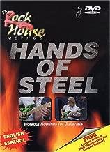 rock house method hands of steel