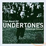 Songtexte von The Undertones - Teenage Kicks: The Best of the Undertones