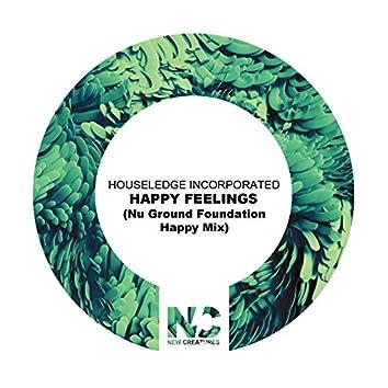 Happy Feelings (Nu Ground Foundation Happy Mix)
