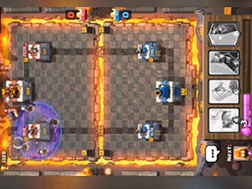 Clip: Clash Royale Gesamt Schlacht # 2
