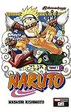 Naruto: Tomo 1