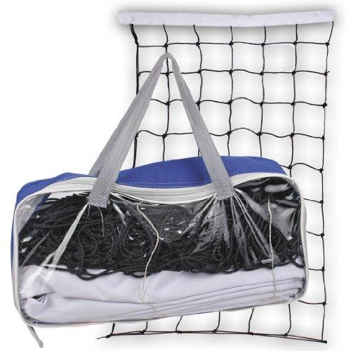 Spokey® Volleyball Netz, Spokey Farben:Blau