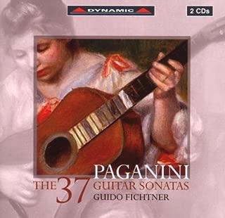 Best paganini guitar sonatas Reviews