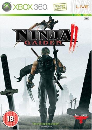 Microsoft Ninja Gaiden II, Xbox 360, EN - Juego (Xbox 360, EN, ENG)