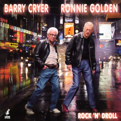 Rock 'n' Droll cover art