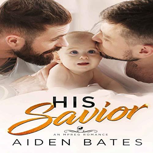 His Savior audiobook cover art