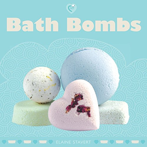 Bath Bombs (Cozy)