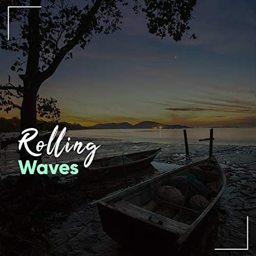 Sleep Ambience & Ocean Beach Waves