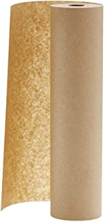 Made in USA Brown Butcher Paper Roll 17.75
