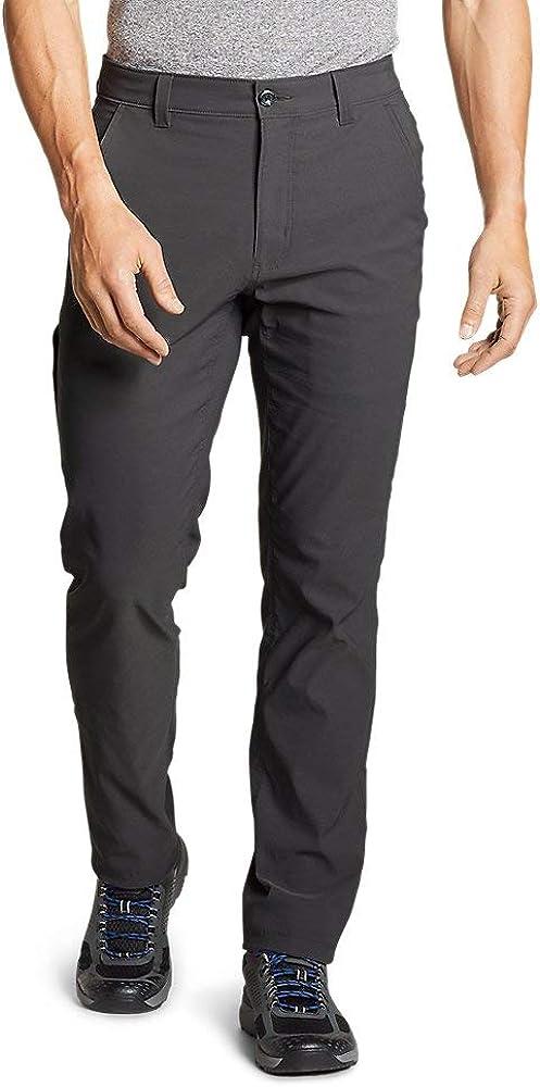 Eddie Bauer Men's Horizon Guide Chino Pants - Slim Fit