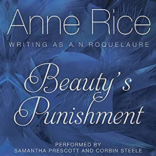 Couverture de Beauty's Punishment