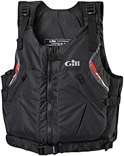 Gill USCG Approved Front Zip PFD Buoyancy Life Vest