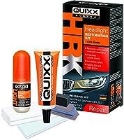 Quixx 00084-USヘッドライト修復キットおよびシーラー