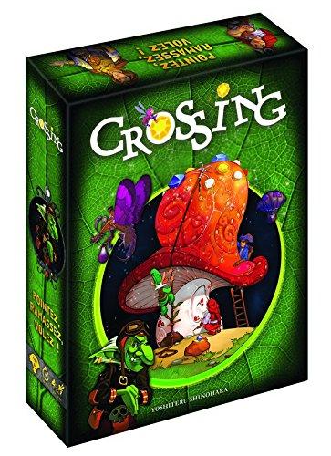Moonster 002809 - Crossing spel