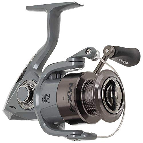 Mitchell 1506858 - Carrete Mx4 Spinning 2500