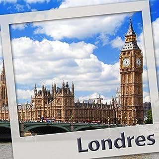 Couverture de Londres. L'audioguide